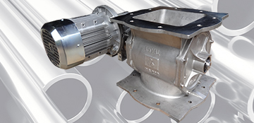 Corrosion Resistant Hygienic Rotary Valves for Food & Pharma Applications