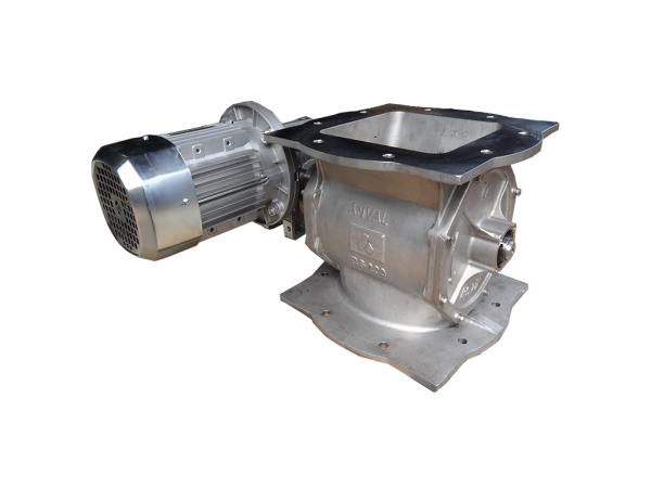 Corrosion Resistant Rotary Airlock Valves