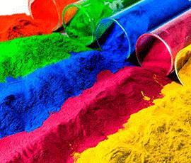 Paint & Pigments